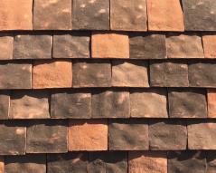 European Tile - English Traditional