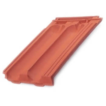 French Roofing Tiles