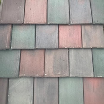 In Stock Roofing Tiles - BNQ Flat Tile