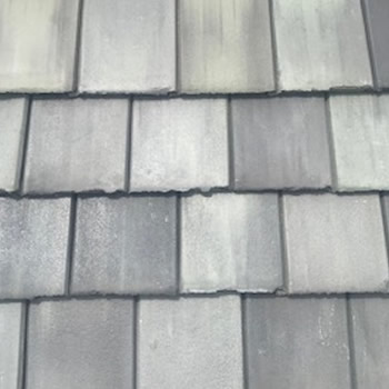 In Stock Roofing Tiles - Early American Slate Sequence