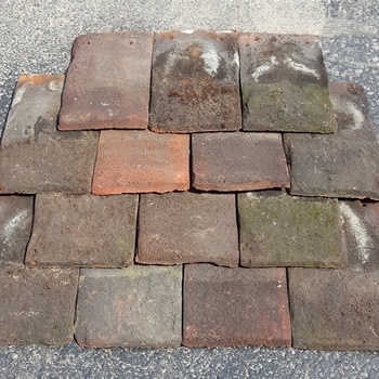 Ludowici Brittany Tiles