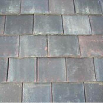 Ludowici Provincial Shingle Tiles