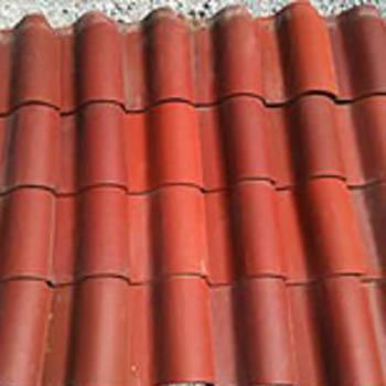 Ludowici Spanish Tiles