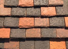 European Tile - Heritage