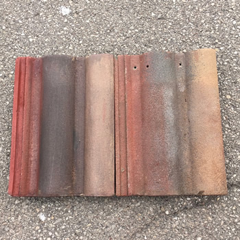 Lifetile Concrete Spanish Tile