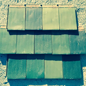Ludowici Classic Tiles