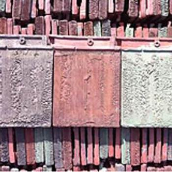 Ludowici Jamestown Tiles