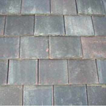 Ludowici Provincial Shingle Tiles