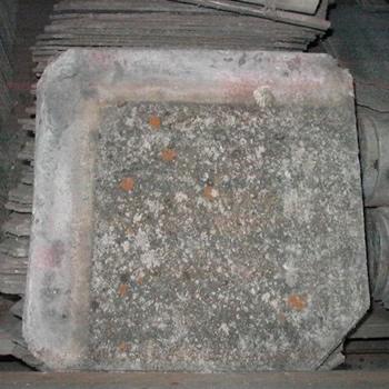 Mineral Fiber Cement Shingles